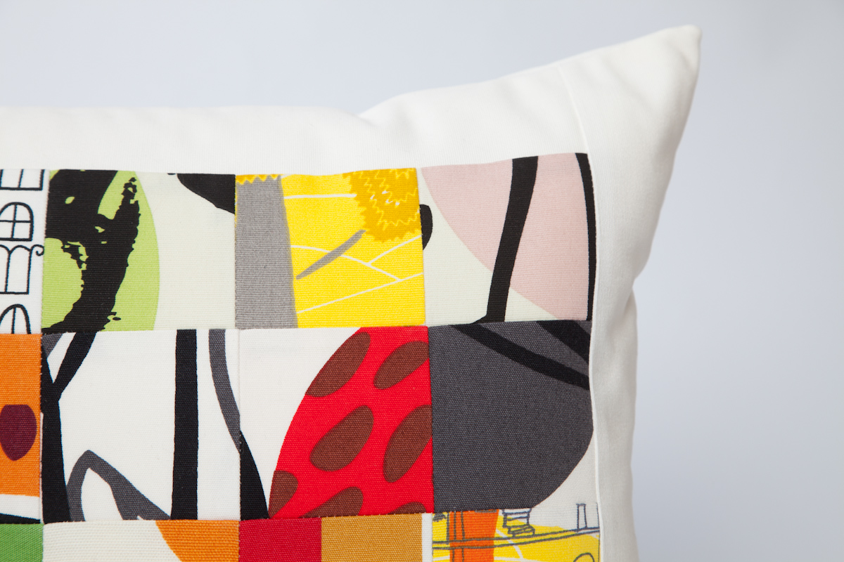 Cushions for All – Even Men!